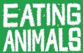Eating Animals by Jonathan Safran Foer(2009)