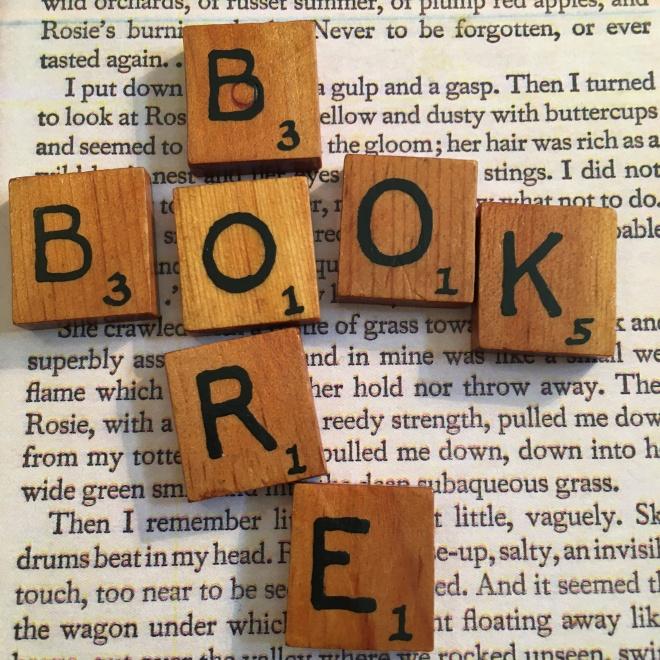 Book bore