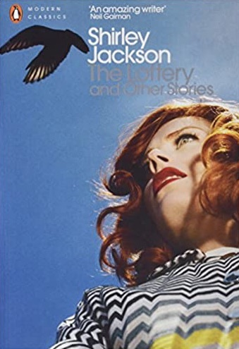 The Lottery and Other Stories by Shirley Jackson (1948)